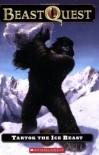 Tartok The Ice Beast - Adam Blade, Ezra Tucker