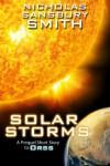 Solar Storms (Prequel to ORBS) - Nicholas Sansbury Smith