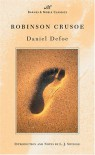 Robinson Crusoe - Daniel Defoe, L.J. Swingle