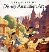 Treasures of Disney Animation Art - Robert E. Abrams