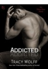 Addicted (Ethan Frost #2) - Tracy Wolff