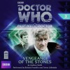 Doctor Who: Vengeance of the Stones - Andrew Smith