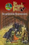 Die magische Insel 05. Die gefährliche Hexenmission - Thilo