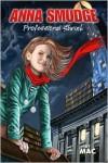 Anna Smudge: Professional Shrink - Mac, Glenn Fabry