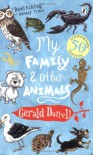 My Family & Other Animals - Gerald Durrell