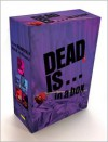 Dead Is . . . in a Box Boxed Set - Marlene Perez