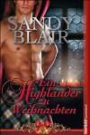 Ein Highlander Zu Weihnachten - Sandy Blair