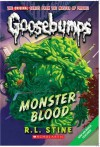 Monster Blood  - R.L. Stine