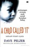 A Child Called 'It': Sebuah Kisah Nyata Perjuangan Seorang Anak untuk Bertahan Hidup - Dave Pelzer