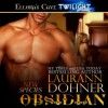 Obsidian: 8 (New Species) - Laurann Dohner, Vanessa Chambers