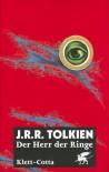Der Herr der Ringe - J.R.R. Tolkien, Wolfgang Krege, E.-M. von Freymann
