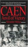 Caen - Alexander Mckee