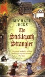 The Sticklepath Strangler - Michael Jecks