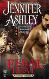 Feral Heat - Jennifer Ashley