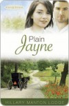 Plain Jayne  - Hillary Manton Lodge