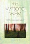 The Writer's Way - Sara Maitland