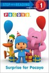 Surprise for Pocoyo (Pocoyo) - Christy Webster