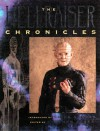 The Hellraiser Chronicles - Stephen Jones, Peter Atkins, Clive Barker