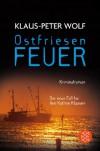 Ostfriesenfeuer (Ann Kathrin Klaasen #8) - Klaus-Peter Wolf