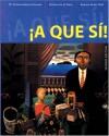 A Que Sí! - M. Victoria García-Serrano, Cristina de la Torre