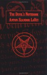 The Devil's Notebook - Anton Szandor LaVey, Kenneth Anger
