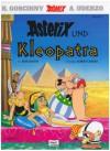 Asterix und Kleopatra  - René Goscinny, Albert Uderzo