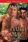 His Perfect Mate - A.J. Jarrett