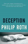 Deception - Philip Roth