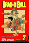 Dragon Ball Volume 2 (Dragon Ball (Viz Paperback)) - Akira Toriyama
