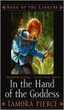In the Hand of the Goddess (Song of the Lionness Series #2) -