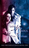 Save My Soul - Zoe Winters