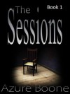 The Sessions - Azure Boone
