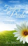 Finding Pride (Pride Series Romance Novels 1) - Jill Sanders