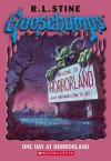 One Day at Horrorland - R.L. Stine
