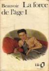 La Force De l'Age - Simone de Beauvoir