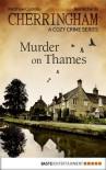 Murder on Thames (Cherringham, #1) - Matthew Costello, Neil Richards