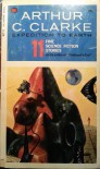 Expedition to Earth: 11 Fine Science Fiction Stories - Arthur C. Clarke