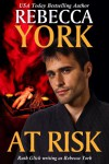At Risk - Rebecca York
