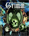 The Grimmest of Grimm - Jacob Grimm