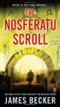 The Nosferatu Scroll - James Becker, Peter Stuart Smith