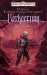 Verheerung (Der Krieg der Spinnenkönigin, #5) - Philip Athans, Jutta Swietlinski, R.A. Salvatore