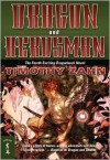 Dragon and Herdsman (Dragonback Series #4) - Timothy Zahn
