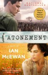 Atonement (Movie Tie-in Edition) - Ian McEwan