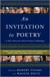 An Invitation to Poetry: A New Favorite Poem Project Anthology - Robert Pinsky, Maggie Dietz, Rosemarie Ellis