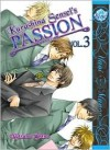 Kurashina Sensei's Passion, Vol. 3 - Natsuho Shino, 志野夏穂