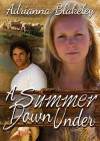 A Summer Down Under - Adrianna Blakeley, Alison Pensy