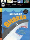 Surprising Sharks (Read, Listen, and Wonder Series) - Nicola Davies,  James Croft (Illustrator)