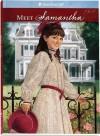 Meet Samantha (American Girl (Quality)) - Susan S. Adler