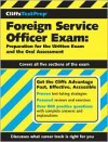CliffsTestPrep Foreign Service Officer Exam: Preparation for the Written Exam and the Oral Assessment - American BookWorks Corporation