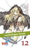 Pandora Hearts, #12 - Jun Mochizuki